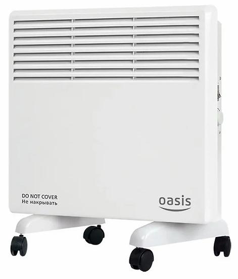 Конвектор электрический Oasis KM-15