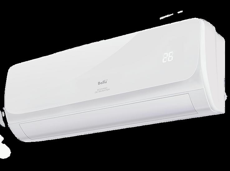 Инверторная сплит-система Ballu BSWI-HN1/EP/15Y серии Eco Pro DC Inverter