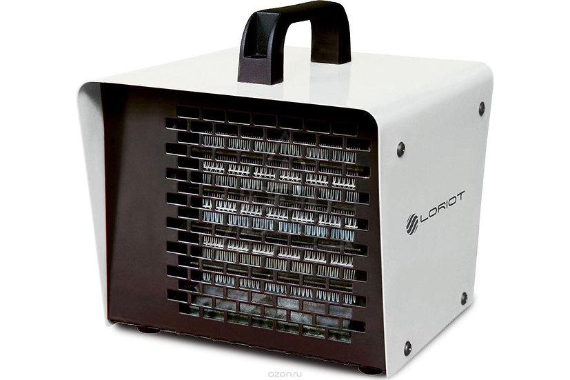 Тепловая пушка электрическая Loriot LHP-KX 2000