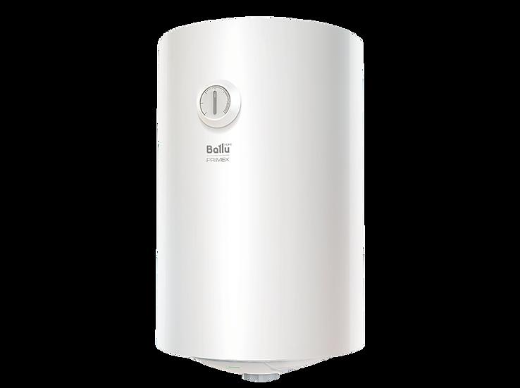 Электрический накопительный водонагреватель Ballu BWH/S 30 Primex