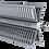Thumbnail: Конвектор электрический Ballu Camino Eco BEC/EM-1500