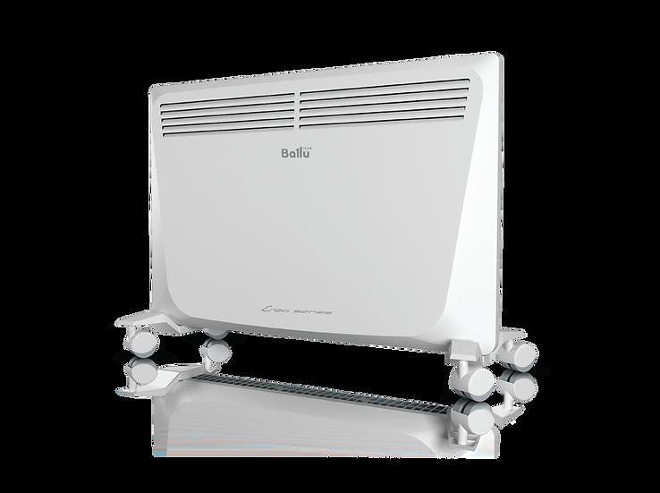 Конвектор электрический Ballu серии Enzo BEC/EZER с электронным термостатом