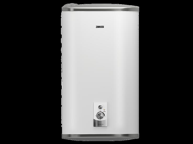 Электрический накопительный водонагреватель Zanussi ZWH/S Smalto