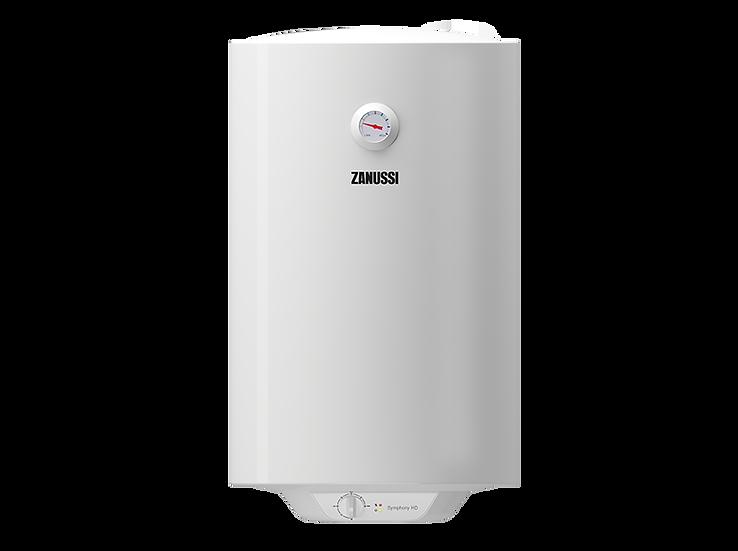 Электрический накопительный водонагреватель Zanussi ZWH/S Symphony HD