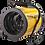 Thumbnail: Тепловая пушка электрическая Ballu BHP-P-3