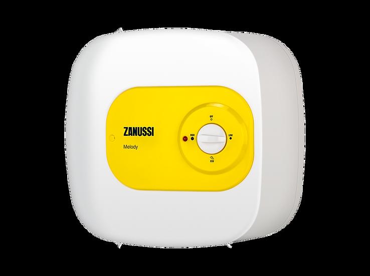 Электрический накопительный водонагреватель Zanussi ZWH/S Melody