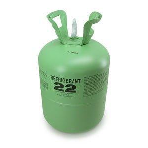 Фреон Ref R22, 13.6 кг