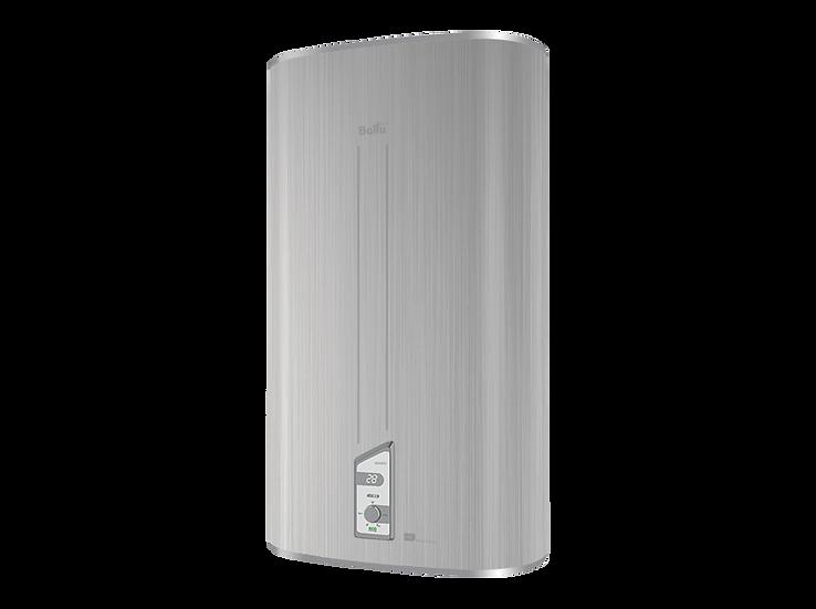 Электрический накопительный водонагреватель Ballu BWH/S Smart titanium editio