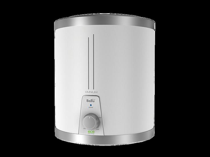 Электрический накопительный водонагреватель Ballu BWH/S Omnium