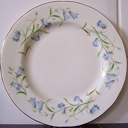 Duchess Harebell Tea Side Plate