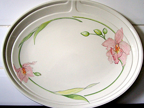 Johnson Brothers Celebrity Large Oval Platter