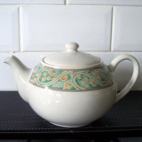 BHS British Home Stores Valencia Teapot