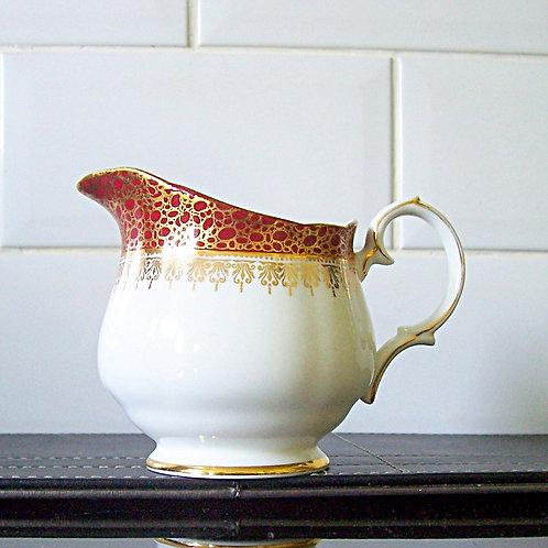 Duchess Winchester Milk Jug