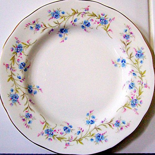 Duchess Tranquillity Tea Plate
