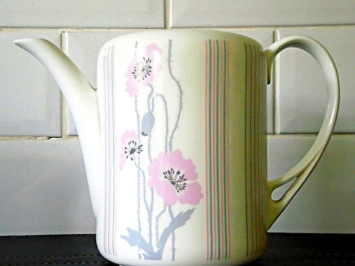 Coalport Candy Coffee Pot NO LID