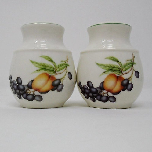 Marks and Spencer Ashberry Salt & Pepper Pots