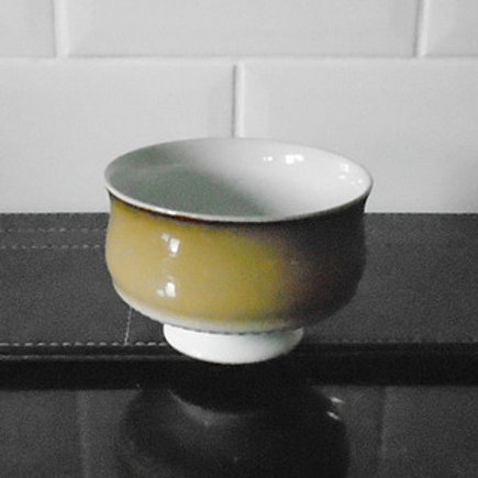 Denby Seville Footed Bowl / Dish