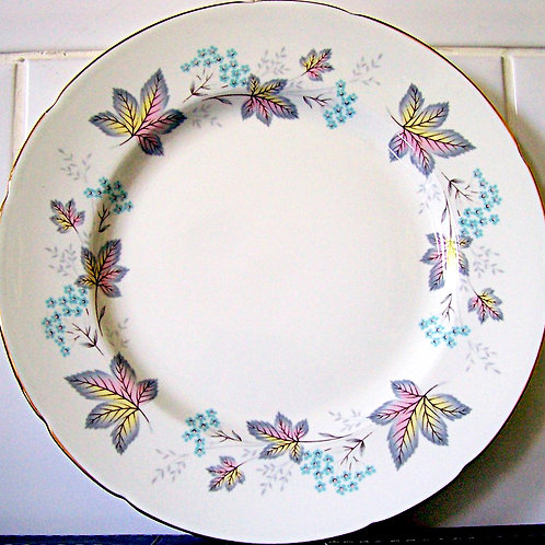 Paragon Enchantment Salad Plate