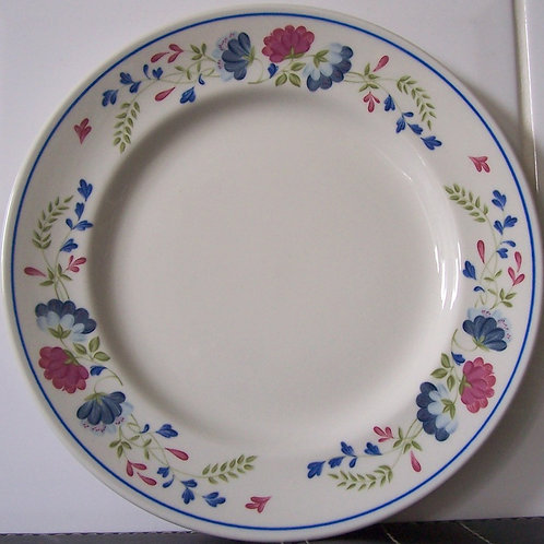 BHS British Home Stores Priory Tea Plate