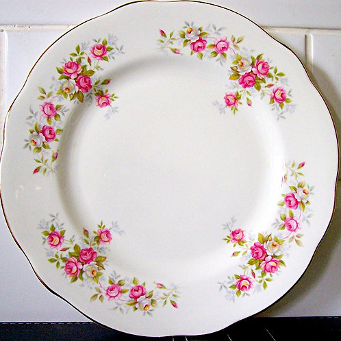 Duchess June Bouqet Tea Side Plate