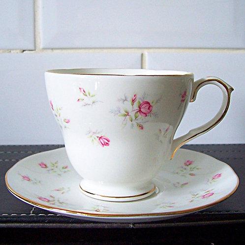 Duchess Marie Cup & Saucer