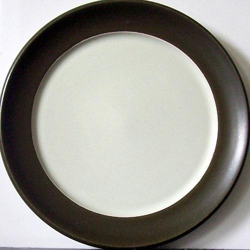 Denby Chevron Tea Side Plate