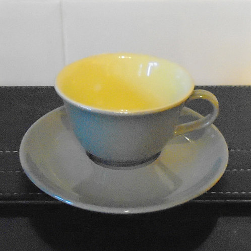 Denby Dovedale Cup and Saucer