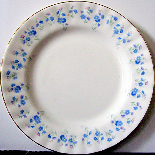 Royal Albert Memory Lane Tea Side Plate