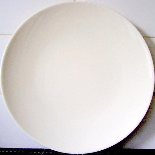 Villeroy & Boch Dune Weiss Dinner Plate