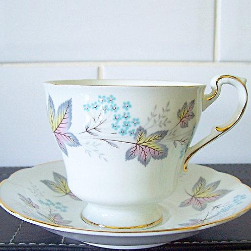 Paragon Enchantment Cup & Saucer