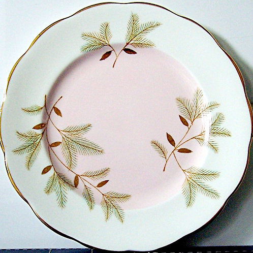 Royal Albert Braemar Tea Plate