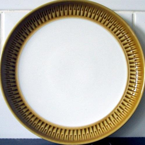 Denby Langley Patrician Salad Dessert Plate