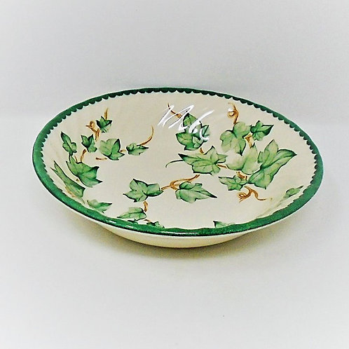 BHS British Home Stores Country Vine Bowl / Dish