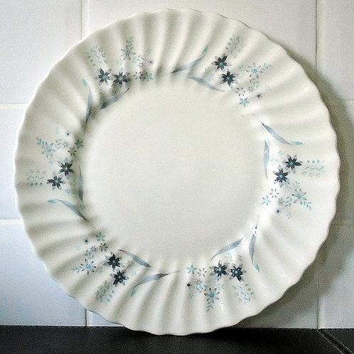 Royal Doulton Millefleur Dinner Plate
