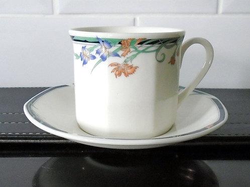 Royal Doulton Juno Cup & Saucer
