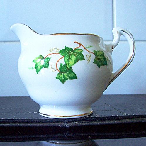 Colclough Ivy Leaf Small Milk Jug