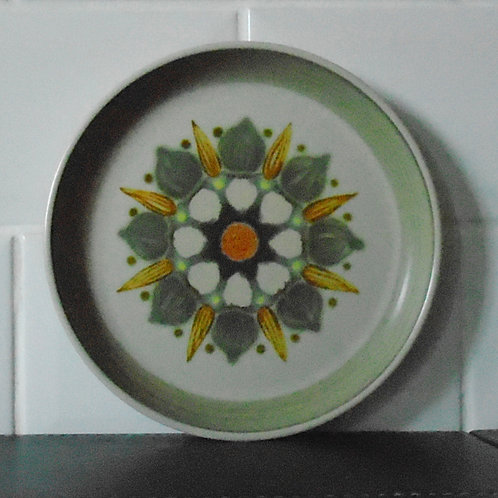 Langley / Denby Sherwood Tea / Side Plate