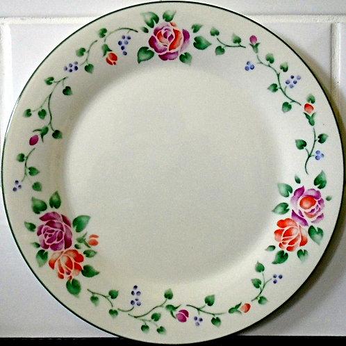 Royal Doulton Angelina Salad Plate