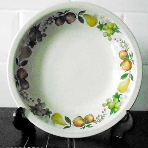 Wedgwood Quince Bowl / Dish