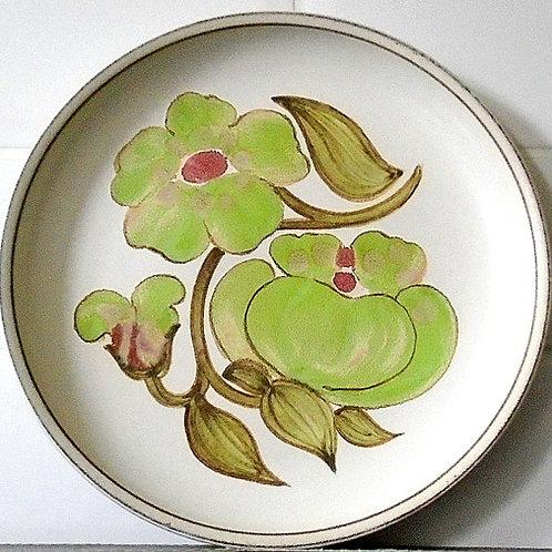 Denby Troubadour Dinner Plate