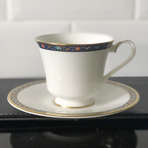Royal Doulton Kendal Cup and Saucer