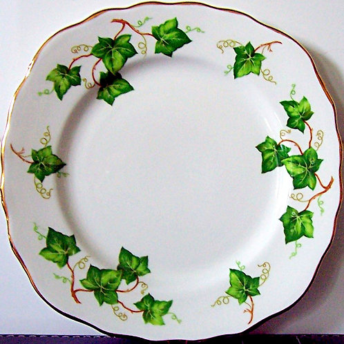 Colclough Ivy Leaf Square Tea Side Plate
