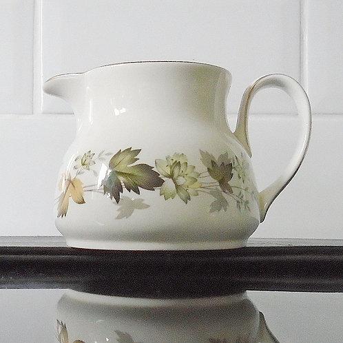 Royal Doulton Larchmont Milk Jug