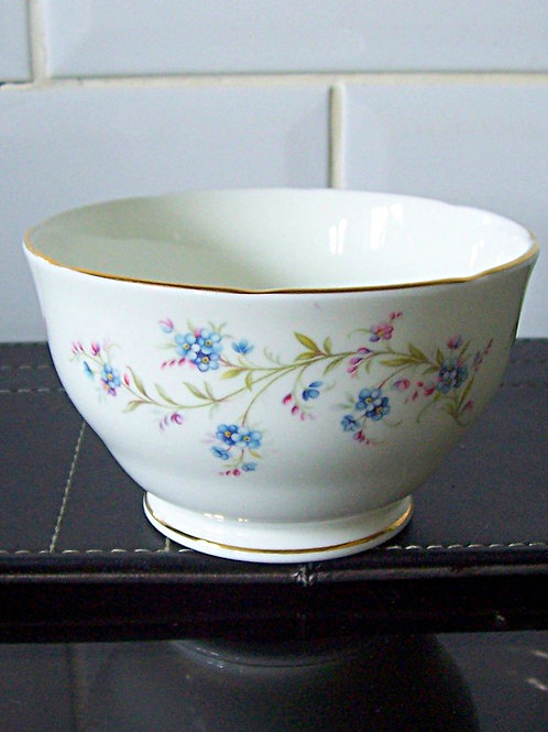 Duchess Tranquility Sugar Bowl