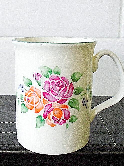 Royal Doulton Angelina Mug