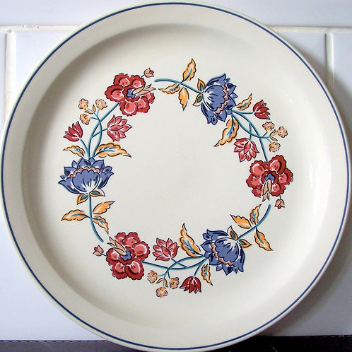 Boots Camargue Salad Plate