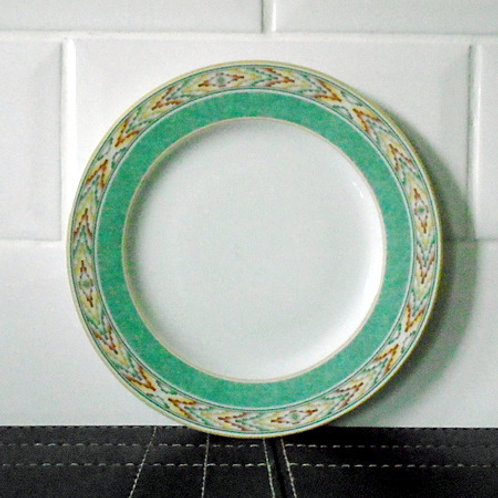 Wedgwood Aztec Tea / Side Plate