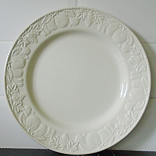 BHS British Home Stores Lincoln Dinner Plate