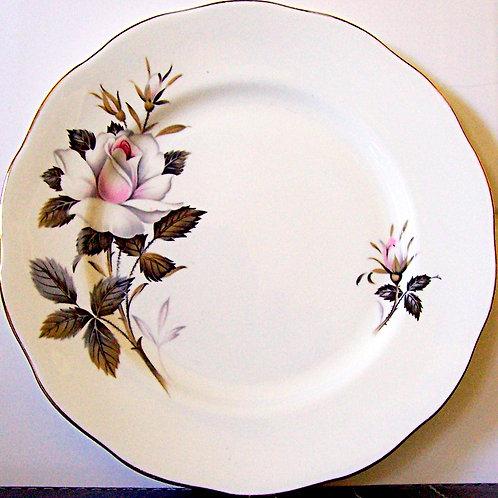 Royal Albert Queens Messenger Tea Plate