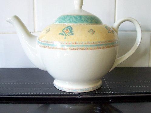 Churchill Ports of Call Malang Teapot